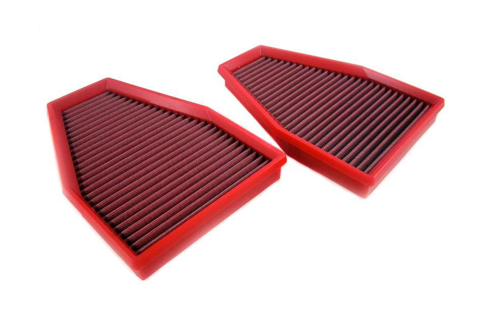 Porsche 991.1 Carrera BMC High Flow Air Filters - MGC Suspensions
