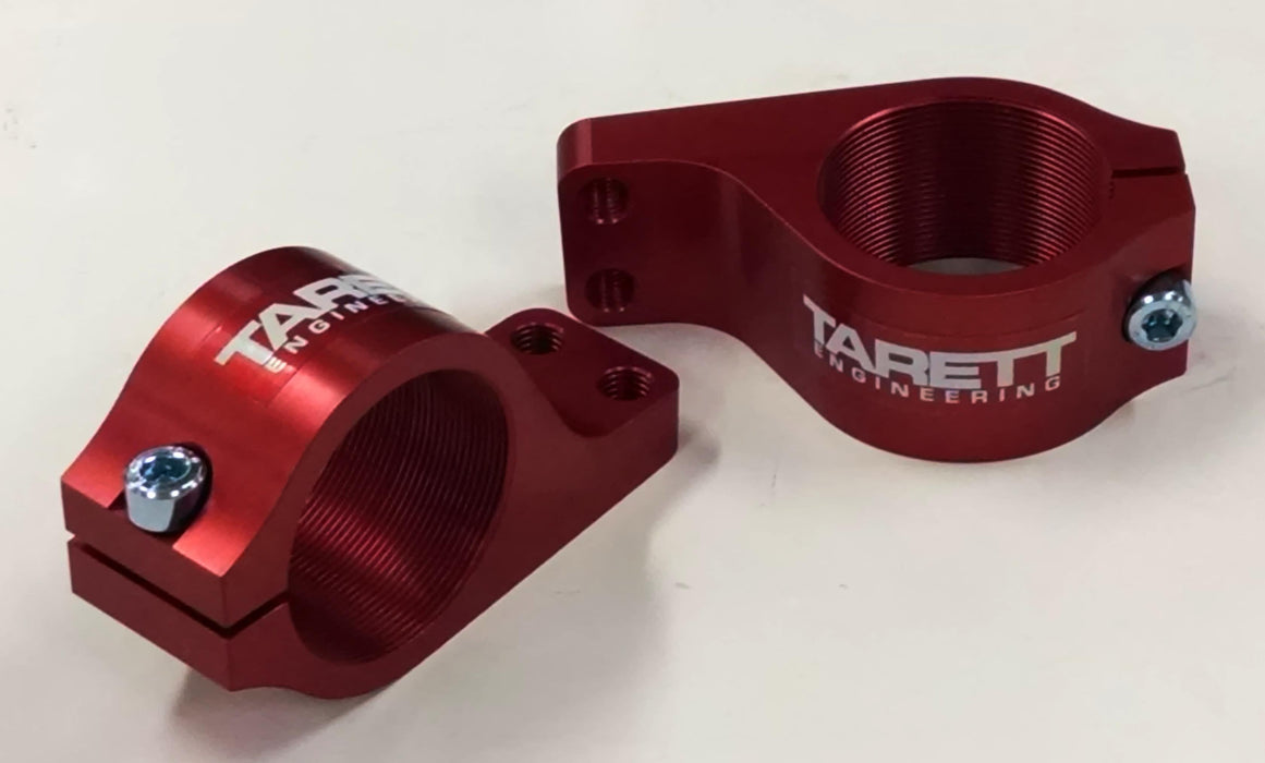 Tarett Rear Drop Link Brackets for Porsche 996/993 - MGC suspensions