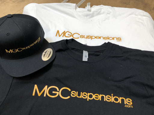 MGC Suspensions T-Shirts - MGC suspensions