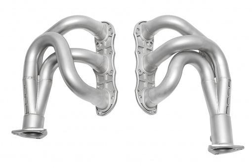Porsche 997.2 Carrera Long Tube Competition Headers - MGC Suspensions