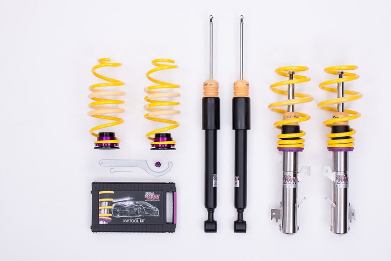 KW V1 Coilover Kit (10210075)-KW-MGC Suspensions