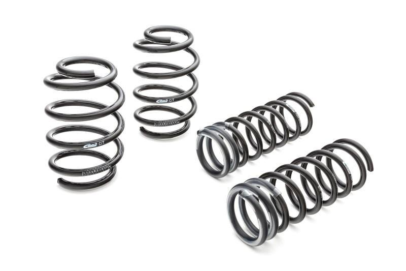 Eibach Pro-Kit Performance Springs (Set of 4)  for 2014-2016 BMW X5 Xdrive50I - MGC Suspensions