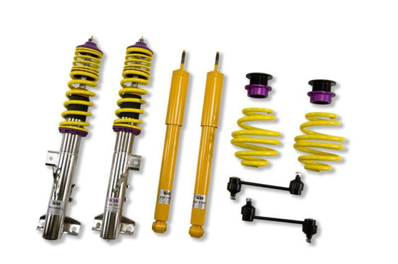 KW Coilover Kit V2 BMW Z3 (MR/C) M Roadster - MGC Suspensions