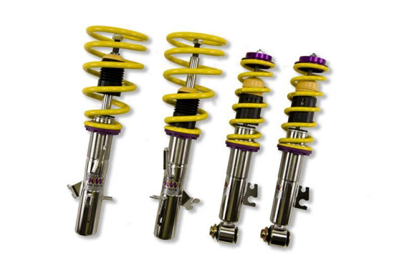 KW Coilover Kit V1 Mini Clubman + Convertible (R55 R57)(only Cooper S  Cooper D  JCW) - MGC Suspensions