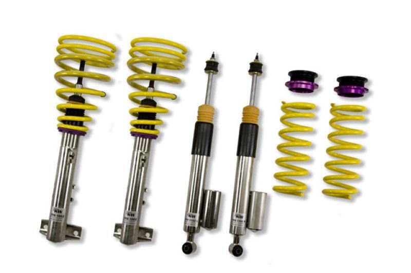 KW Coilover Kit V2 Mercedes-Benz C-Class (203 CL) all engines RWDSportcoupe - MGC Suspensions