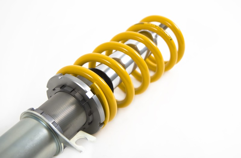 Ohlins Road & Track Coilovers for 05-12 Porsche 911 Carrera 4/Turbo. 997. (Includes S models). - MGC Suspensions