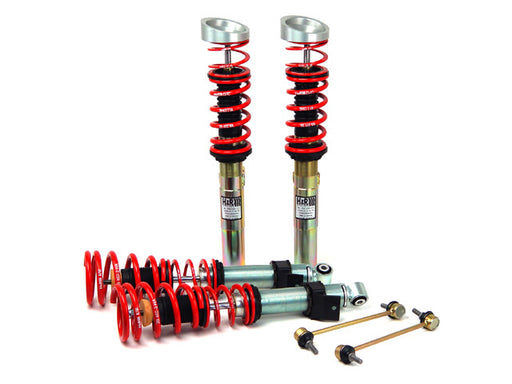 H&R Street Perf. Coil Over Kit for 2001-2004 Porsche 911 Turbo - MGC suspensions