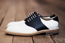 Soho Saddle Shoes