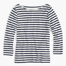 French Sailor Shirt