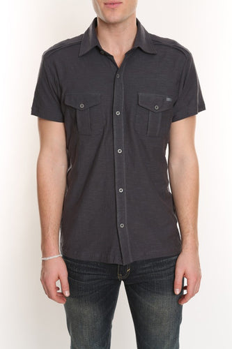 The Grommet Shirt