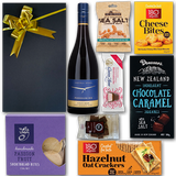 $100 Red Wine Gift Box