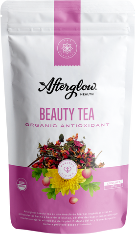 Beauty Tea Orgánico - 40 gramos