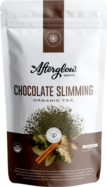 Chocolate Slimming