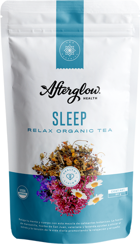 Sleep Tea