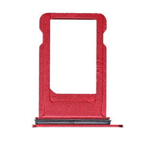 IPHONE 8G SIM TRAY RED