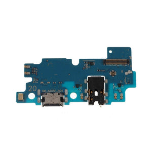 SAMSUNG A20 CHARGING PORT FLEX (ORIGINAL)