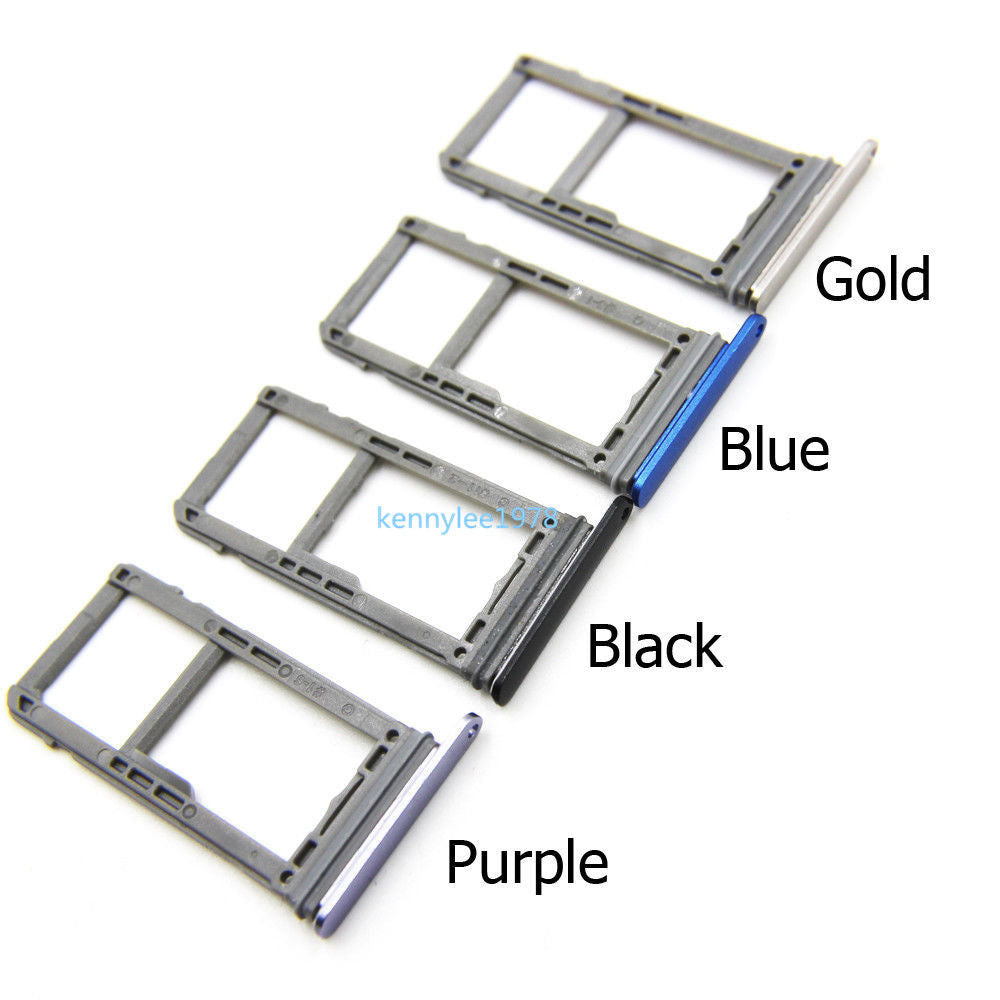 SAMSUNG NOTE8 SIM TRAY GOLD