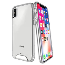 iphone i7/8+ plus SPACE TPU PC case (i6+/i7+/i8+ fit)