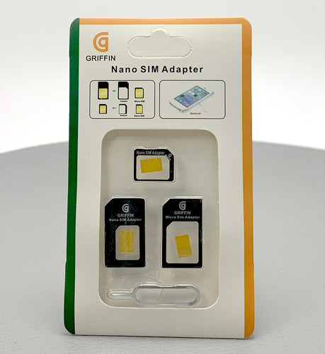 SIM card adapter grif