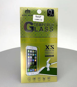 Universal glass phone screen protector sp