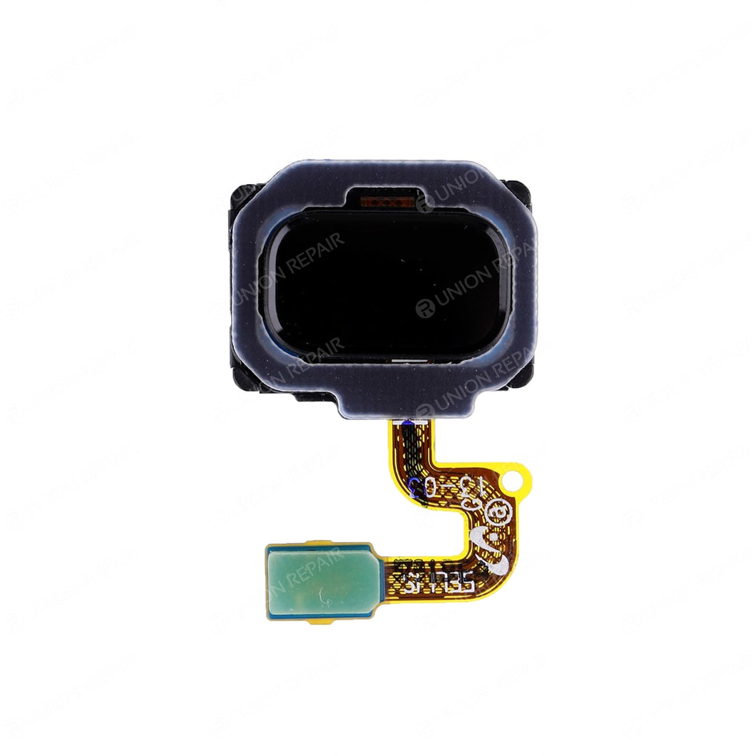 SAMSUNG NOTE8 HOME BUTTON FLEX WITH TOUCH ID BLACK