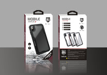 iphone i7/8 maxguard shield armor case (ip6/7/8 fit)