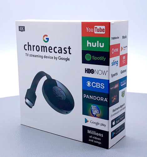 Chromecast tv streaming device hdmi adapter