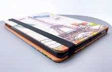 ipad air 1 cartoon flip case