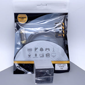 High speed HDMI cable HD830