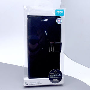 iphone 12 pro max 6.7 rich diary case