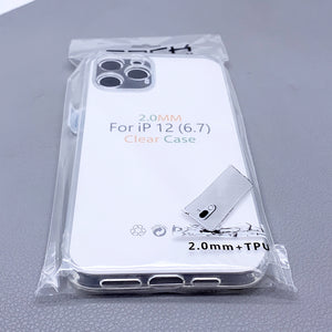 S10 2MM soft tpu case
