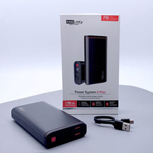 kinglink kl PD 18W quick 20000mAh power bank klc 20000