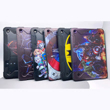 mini 2/3 cartoon suvivo case