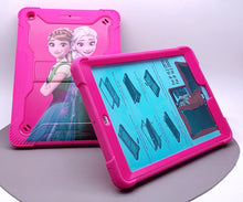 ipad 2/3/4 cartoon suvivo case