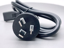 1.5M Aus 3 Pin Mains Plug Male to Female Cable