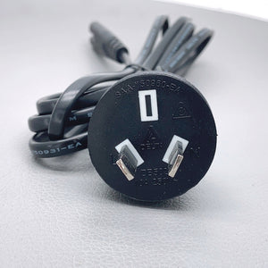 1.5M Aus 2 Pin Mains Plug Male to Female Cable