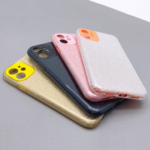 iphone XR 6.1 3pcs dia case