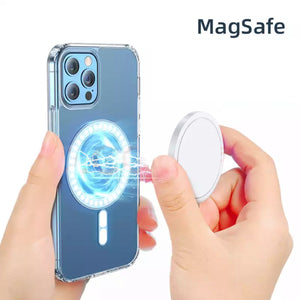 iPhone 11pro max 6.5 Magsafe clear case