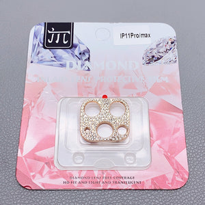 Diamond Camera protecter (Metal)