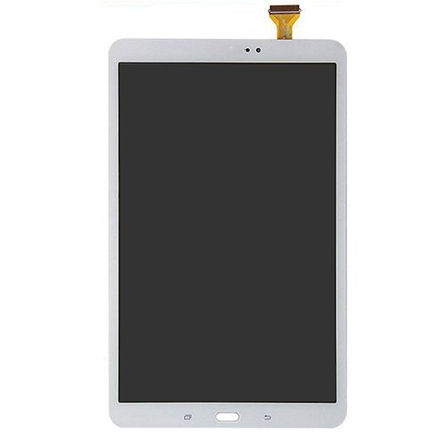 SAMSUNG T580 LCD SCREEN ASSEMBLY WHITE