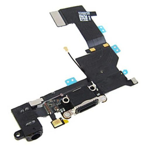 iPhone 5G CHARGING PORT BLACK