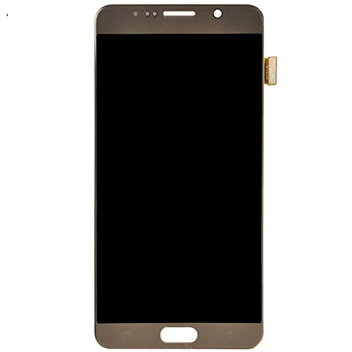 SAMSUNG NOTE5 LCD SCREEN GOLD
