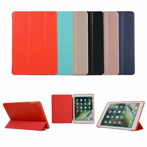 iPad Pro 11 2018 smart case tpu back case