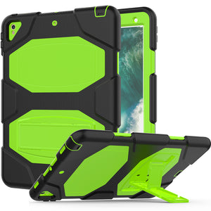 ipad new 9.7 built in stand suvivo case (9.7/air2 fit)