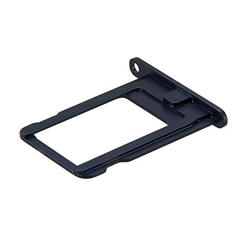 iPhone 5S SIM TRAY BLACK