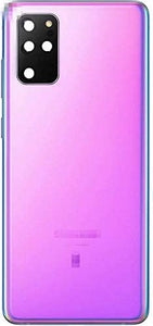 SAMSUNG S20PLUS BACK GLASS PINK