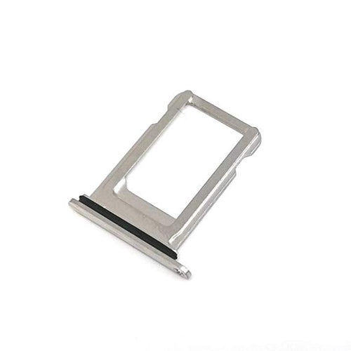 IPHONE XS SIM TRAY SILVER