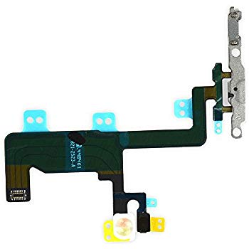 iPhone 6Plus SWITCH On Off Flex with Metal Bracket
