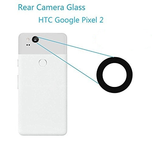 GOOGLE PIXEL2 BACK CAMERA GLASS