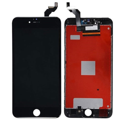 iPhone6S Plus Screen Black(Aftermarket HIGH QUALITY)